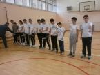 Oprema za badminton dodjeljena OŠ ¨Ivan Mažuranić¨ Gračac