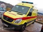 Strašna tragedija u Širokom Brijegu: Dvije osobe poginule od posljedica trovanja plinom