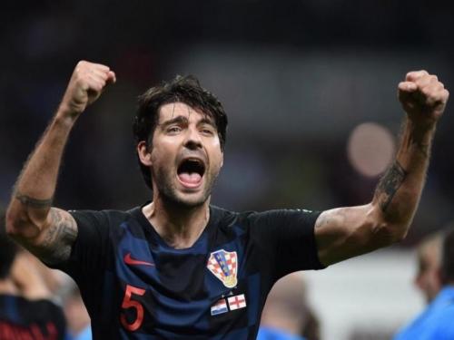 Bivši hrvatski reprezentativac oprostio se od nogometa