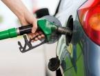 Litra dizela Euro 5 stajat će 2,09 KM, a litra bezolovnoga benzina 2,08 maraka