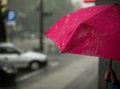 Vrijeme je za kišu!