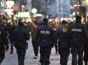 Slovenija predložila Austriji zajedničke policijske patrole na granici
