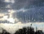 Danas u BiH oblačno vrijeme s kišom