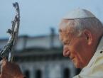 Ukradena relikvija Ivana Pavla II.