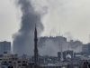 Izrael noćas ponovno raketirao Gazu