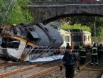 Najmanje 100 ozlijeđenih u sudaru vlakova u Južnoj Africi
