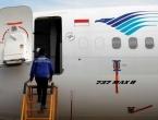 Jasne sličnosti u padu dva Boeinga