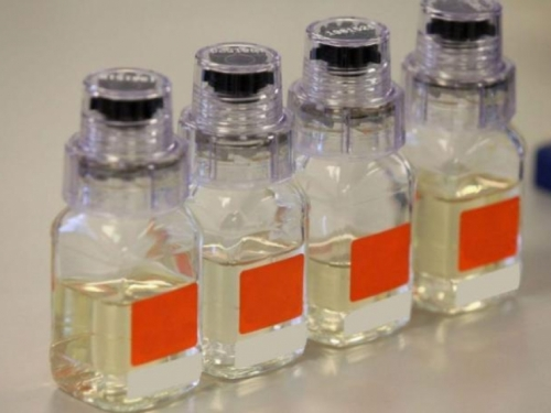 Glavni sastojak krivotvorenih parfema je urin