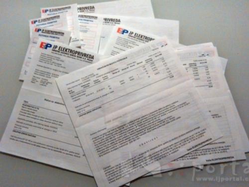 Elektroprivreda HZ HB: Obavijest za kupce