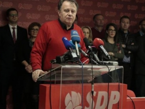 Ljevica protiv Hrvata, dogovaraju se poslijeizborne koalicije u BiH