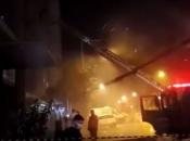19 mrtvih u požaru u tvornici u Kini