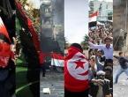 Što je ostalo od Arapskog proljeća?