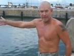 Bivši marinac otkrio kako se lako spasiti od utapanja