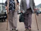 Umirovljenici traže veća primanja ili izlaze na ulice!!!