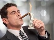 SAD: Polovica bogataša stekli imetak vlastitim radom
