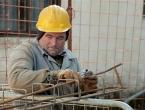 Regija u problemu: Za nekoliko godina neće imati tko raditi na građevinama