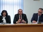 Skupština usvojila zaključke o zdravstvenom stanju i stanju sigurnosti u HNŽ-u