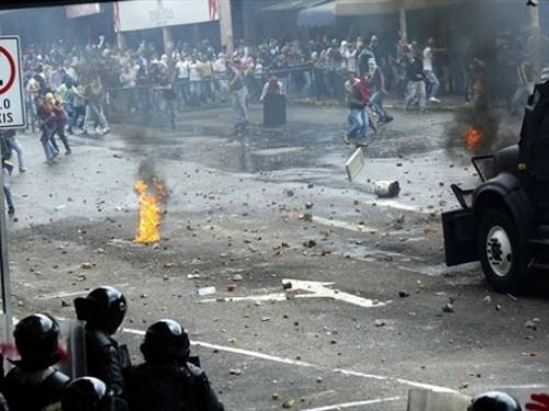 Venezuelanske vlasti naprasno preuzele General Motors