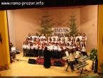 Održan Božićni koncert ramskih župa