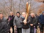 FOTO: Put križa u župi Uzdol - prva korizmena nedjelja