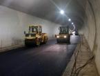 Na dionici Prozor - Jablanica zbog radova obustavljen promet