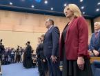 Cvijanović prisegnula i službeno stupila na dužnost predsjednice RS-a