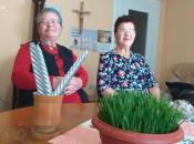 Nevenka i Dragica djeci u Njemačkoj putem interneta pomogle u pripremanju božićnih jela