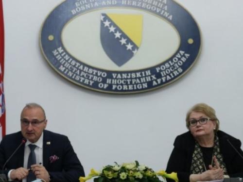 Turković i Grlić Radman: Kroz reformu Izbornog zakona osigurati prava svih građana