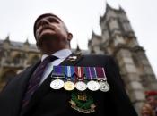 Britanija i Francuska obilježile 99. obljetnicu kraja Prvog svjetskog rata