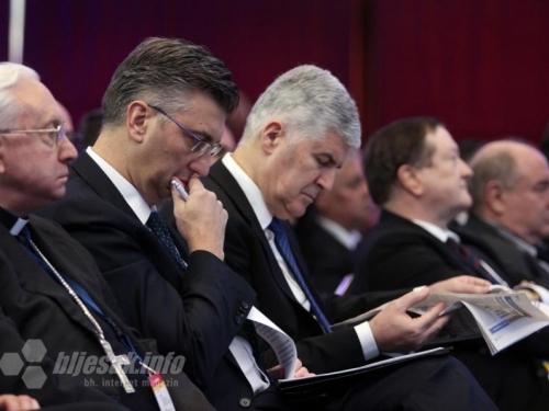'Kao da jugo ode prema Sarajevu kada ja dođem u BiH'