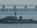 Rusija ponovno otvorila Kerčka vrata za plovidbu