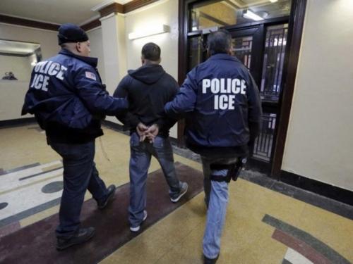 Počinju uhićenja i deportacije migranata