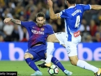 Barca razbila gradskog rivala, dvije asistencije Rakitića