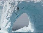 Čudne pojave na Arktiku prestravile su znanstvenike