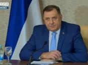 Dodik o razlazu: Kojoj je vojsci Komšić general?