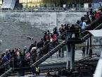 Švedskoj godišnje potrebno 64.000 migranata