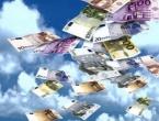 Nijemcima doslovno novac padao s neba