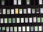 Zaplijenjeno više od 400 iPhonea i 340.000 SIM kartica