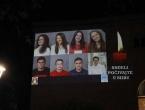 """Poslušajte pjesmu """"Pusti suzu"""" posvećenu tragično preminulima mladima iz Posušja i Rakitna"""