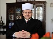Mostarski muftija poslao pismo podrške hercegovačkim franjevcima