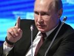 Putin: Rusija spremna na dijalog sa Sjedinjenim Državama