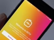 IGTV postao Instagram TV