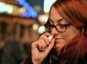 Sprejevi za nos mogu izazvati ovisnost