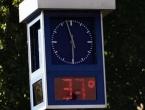 Ekstremne vrućine u Hercegovini upalile meteoalarm