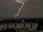Zagreb pogodila oluja, vjetar nosio krovove! U BiH nastradalo Olovo