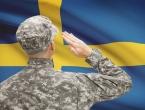 Švedska je ponovo uvela obavezni vojni rok, a ovo su neki detalji o tome