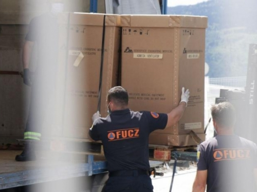 Respiratori ''Srebrene maline'' dobili odobrenje za upotrebu