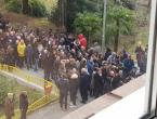 U BiH do 14 sati na birališta izašlo više od 20 000 osoba