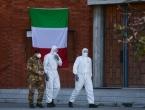 Italija: U protekla 24 sata umrlo 889 osoba