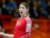 Francuskinje deklasirale Hrvatsku u polufinalu